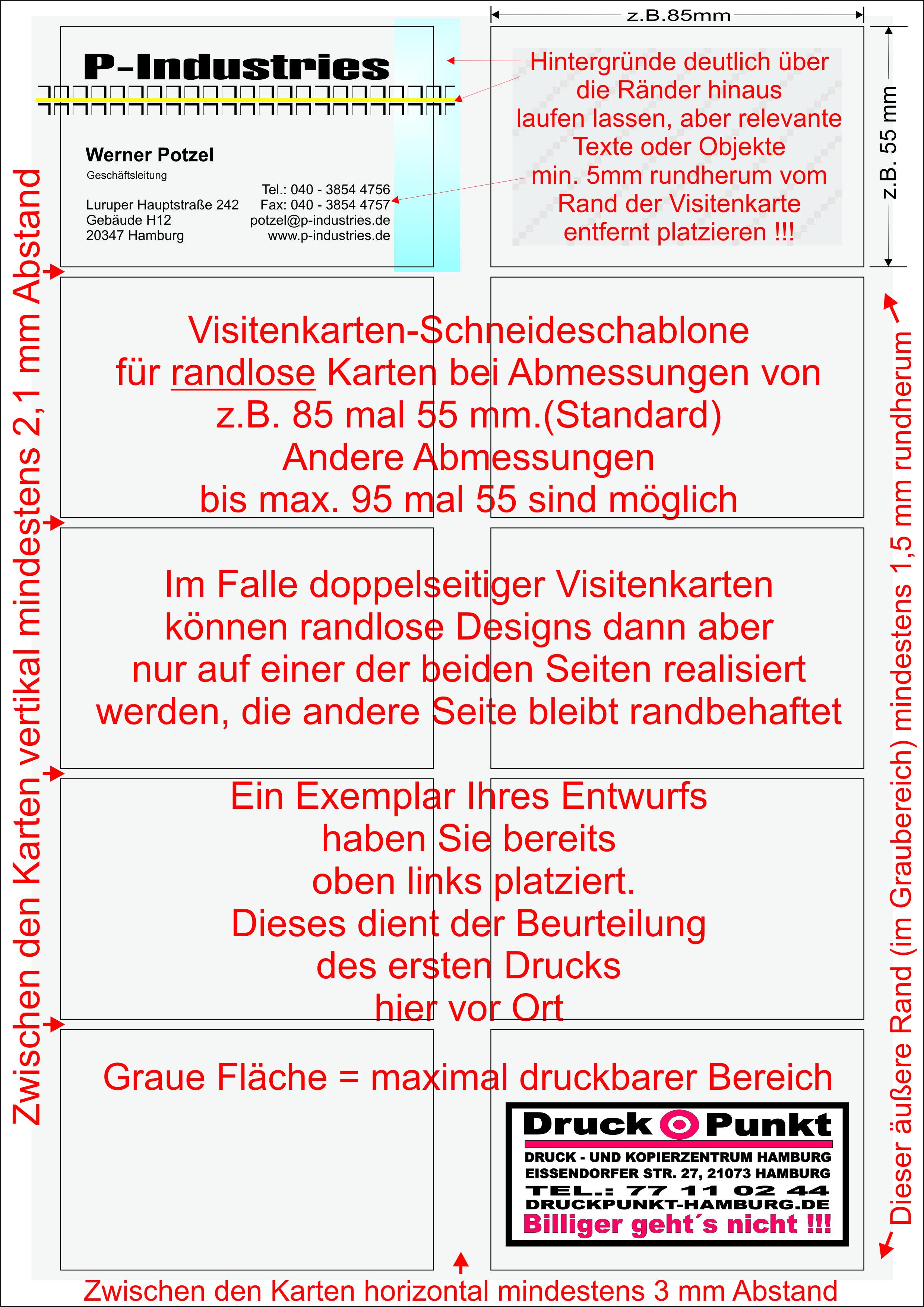 Http Druckpunkt Hamburg De
